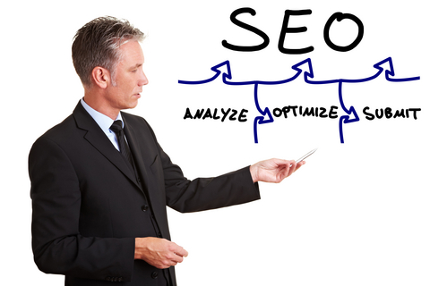 Top 7 Benefits Of Hiring A Professional SEO Consultant