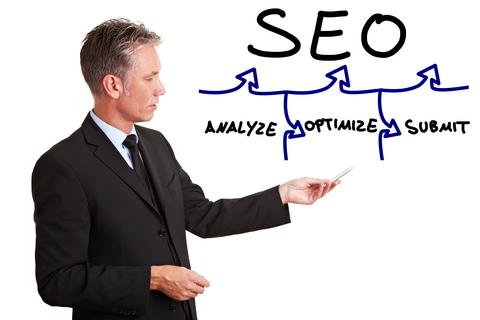 Top 7 Benefits Of Hiring A Professional SEO Consultant