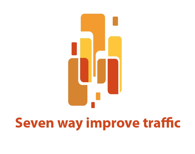 seven way improve traffic