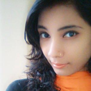 Nahar Nisha