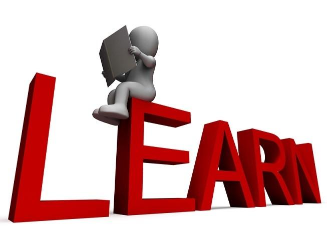 Learn seo