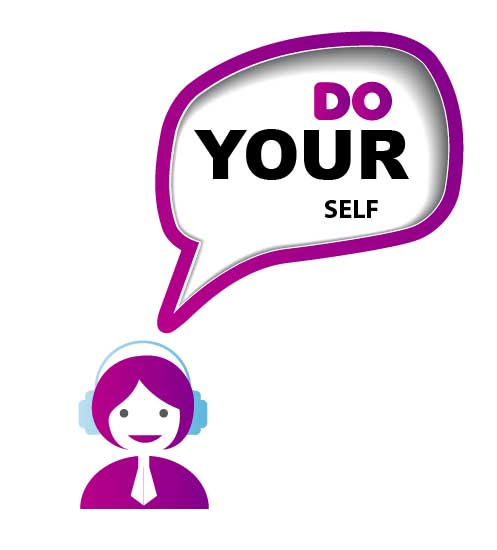 Do your self