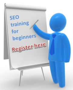 SEO Training Courses