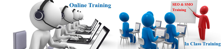 SEO Training Online