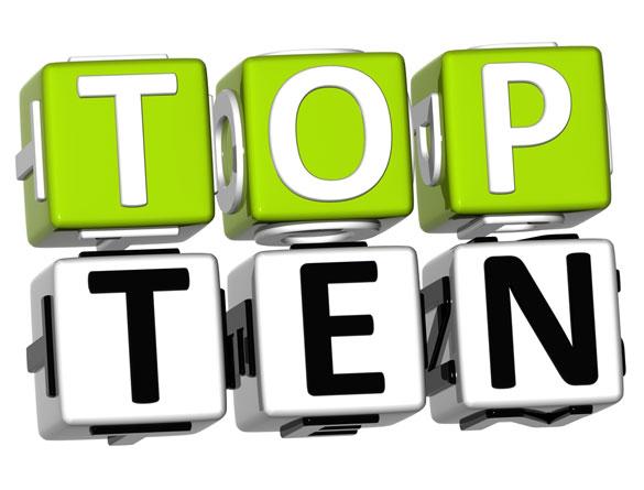 Top 10 Seo
