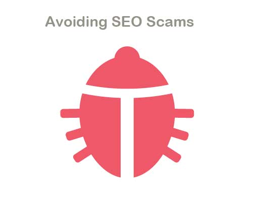 avoiding seo scams