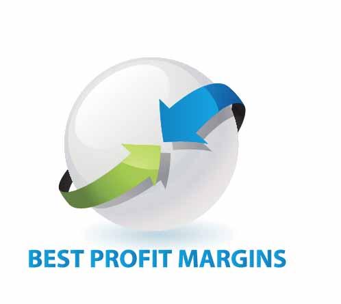 best profit margins
