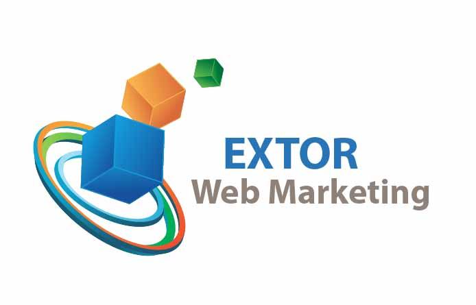 extor web marketing