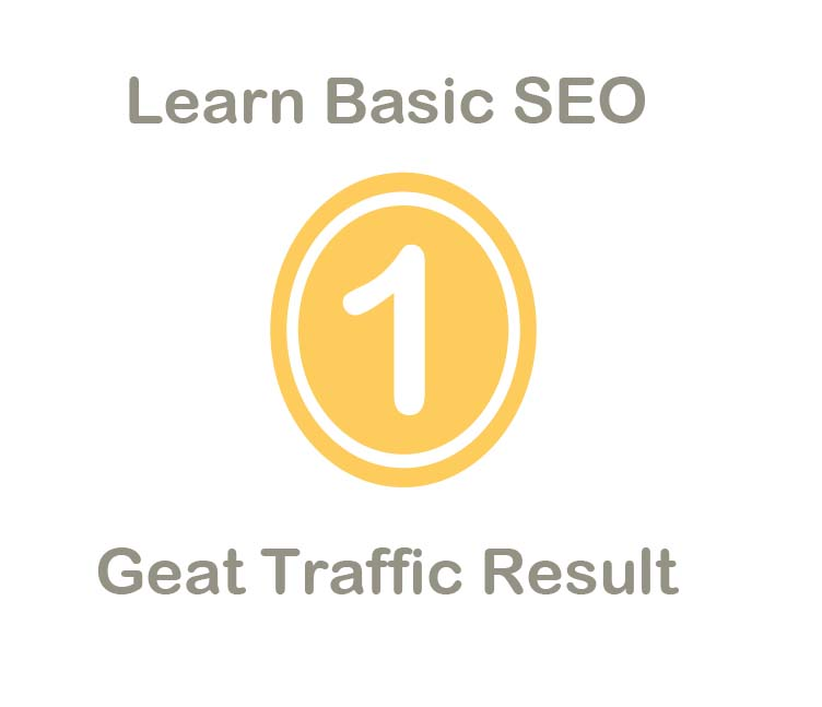learn basic seo