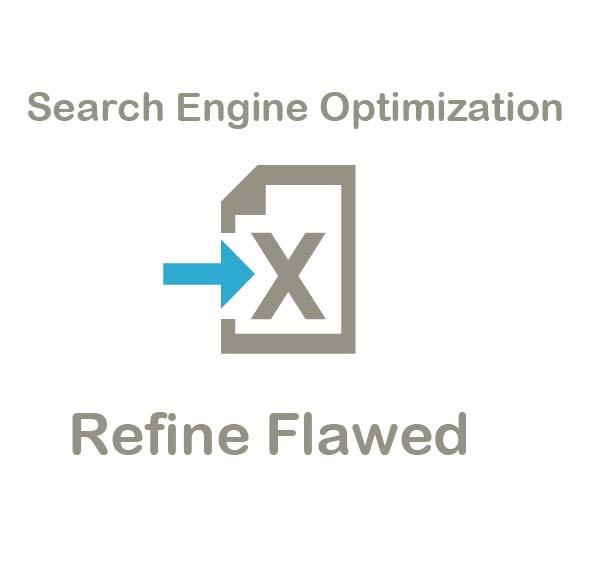 refine flawed