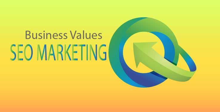 seo marketing business value