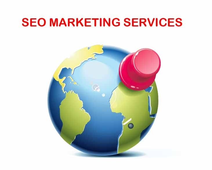 seo marketing services