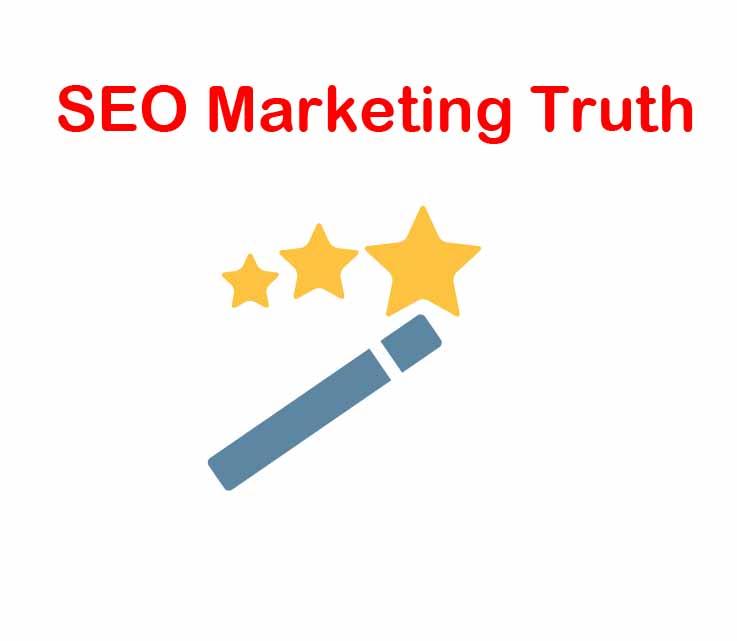 seo marketing truth