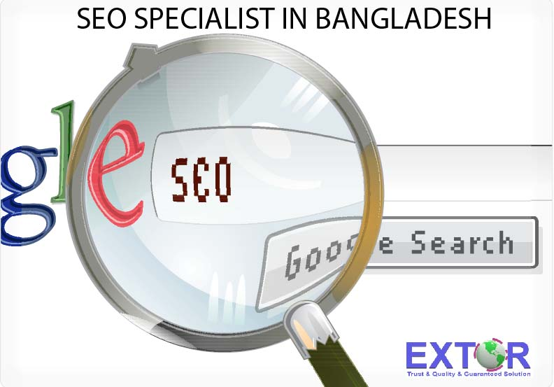 seo specialist in Bangladesh