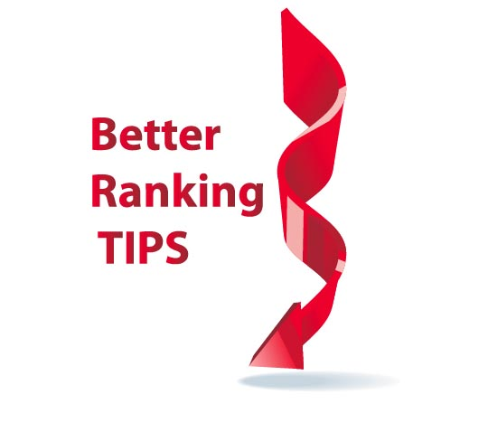 better ranking tips