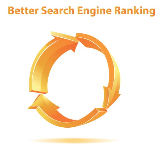 better search engine ranking