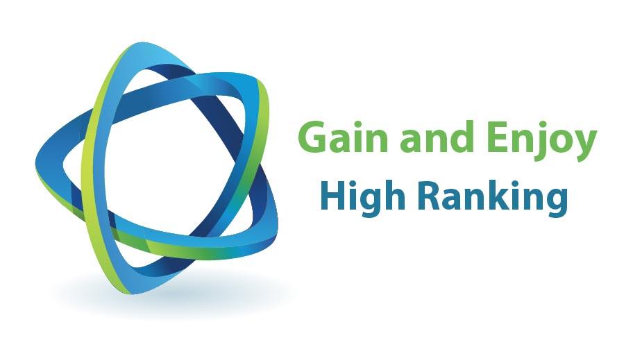 gain and enjoy high ranking