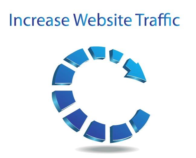 increase website traffic2