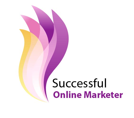 successful online marketer