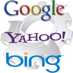 search engines marketing