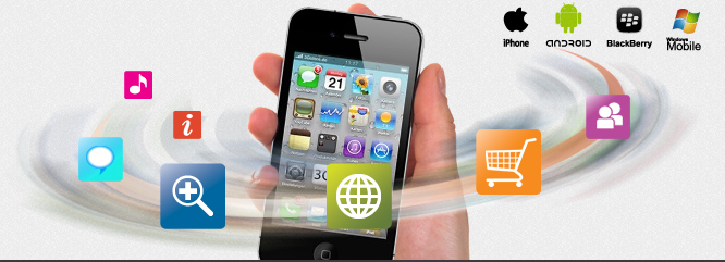 services in mobile marketing