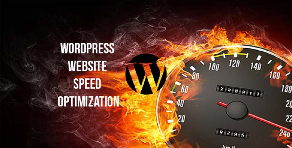 WordPress Speed Optimization - professional seo services