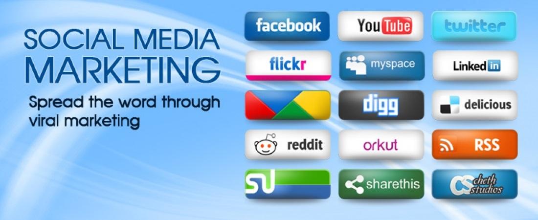 effective social media