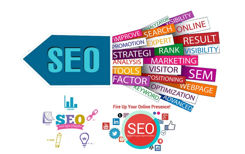 search engines optimization company
