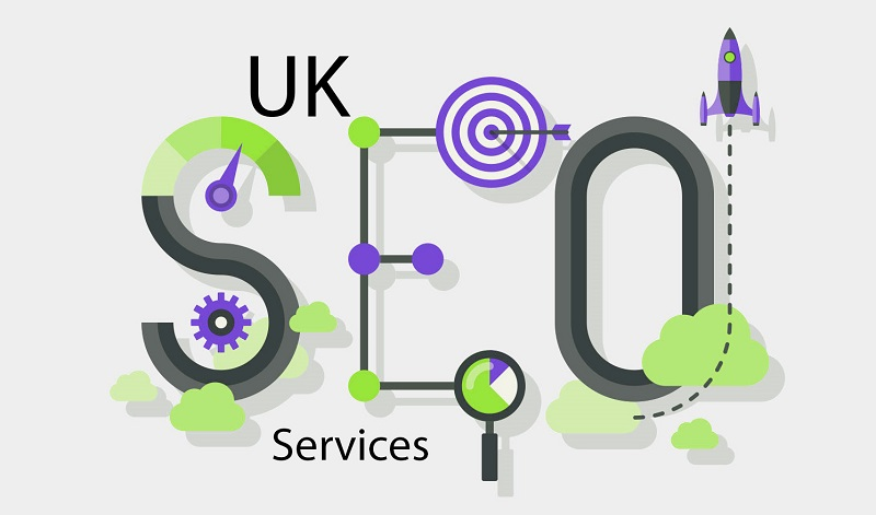 UK Seo Services